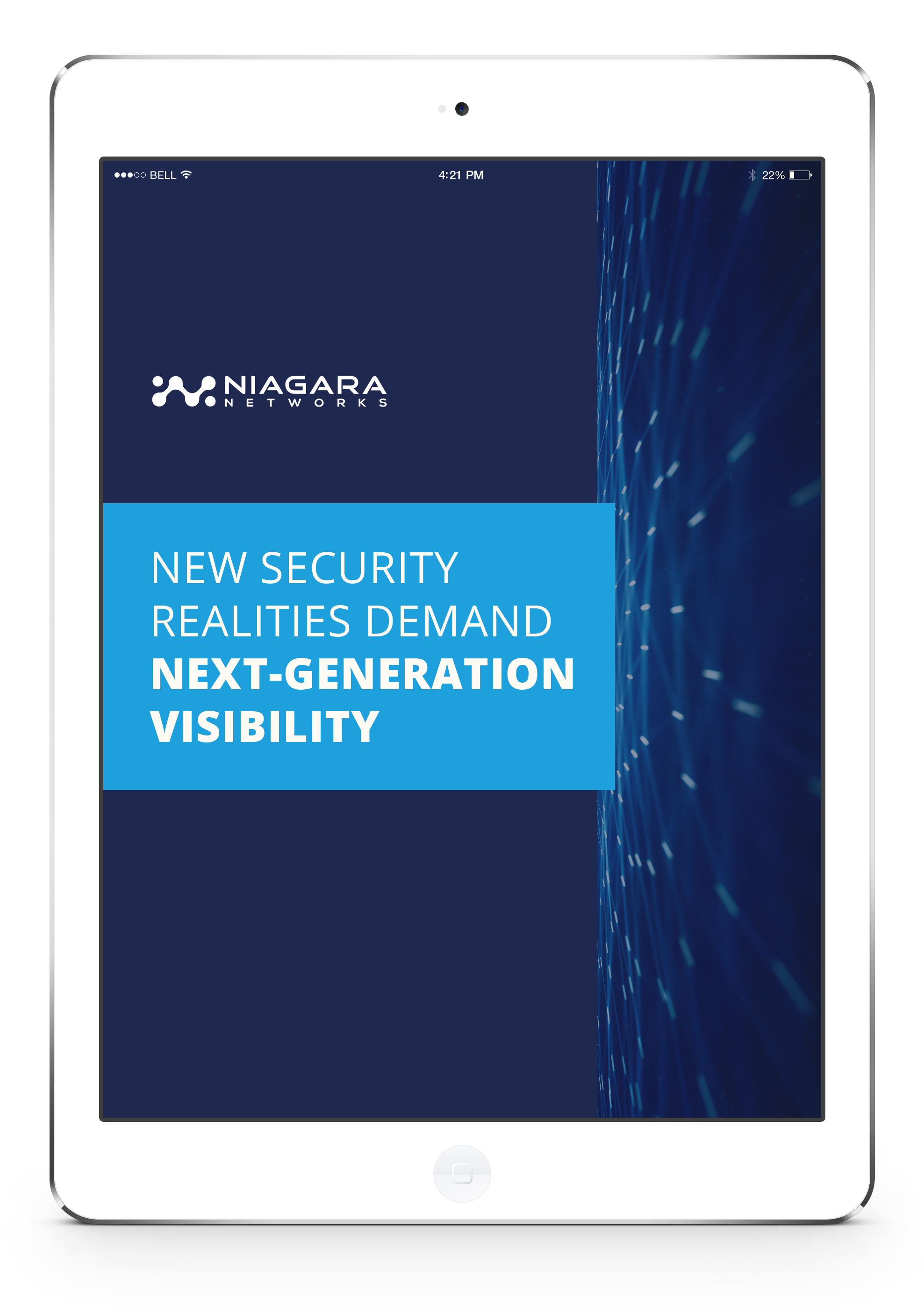 LP image_New Security Realities Demand NEXT-GENERATION VISIBILITY