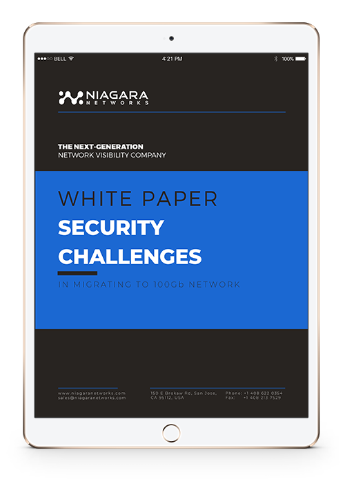 Security Challenges